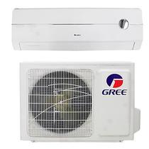 Ar Condicionado Split Gree 24.000BTU Quente e Frio - 220V60HZ