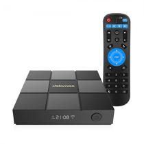 Receptor TV Box Dolamee D6 4K HD