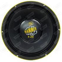 "Sub *Eros 12"" Hammer 7.2K (2 Ohms) 3600RMS"