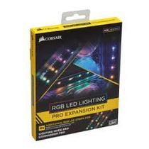 Gabinete Kit de Expansao de Fita LED Corsair RGB Lighting Pro CL-8930002