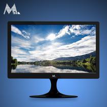 "Monitor 16"" Mtek M16SKM FHD HDMI/VGA/ Black"