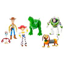 Boneco Toy Story 4 RV Friends - 6 Personagens