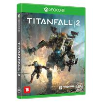 Jogo Xbox One Titanfall 2