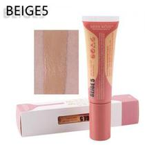 Base BB Cream Miss Rose Beige 5