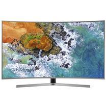 """TV Smart LED Curvo Samsung UN65NU7500G 65"""" 4K Uhd HDR"""