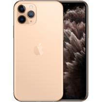 "Apple iPhone 11 Pro 512GB 5.8"" A2215 MWCF2LZ/A Gold - Anatel Garantia 1 Ano No Brasil"