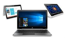 "Notebook HP 15-BK193MS i5 2.5/ 8/ 1T/ 15.6""/ W10/ RB"