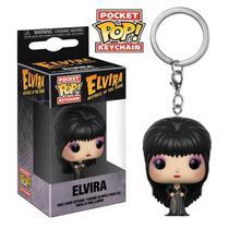 Funko Pop Keychain Horror Elvira