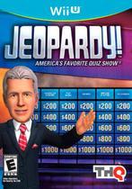 Jeopardy! Wii U