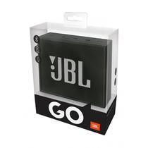 Caixa de Som de Som JBL Go Preto