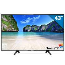 "TV Smart LED Philips 43PFD5102/55 43"" Full HD"