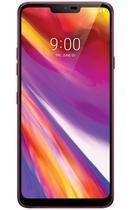 Celular LG G7 Thinq LM-G710EM - 64GB - Single-Sim - Preto
