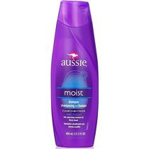 Shampoo Aussie Moist 400 ML