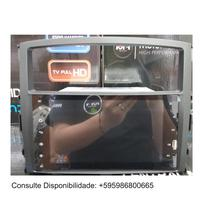 Central Multimidia M1 Mitsubishi Pajero Full (07-15)M8035 Android 8.0 Sem Leitor de DVD