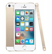 Celulares Apple iPhone Se 32GB A1723 Dourado