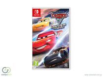 Jogo Cars 3 Nintendo Switch*