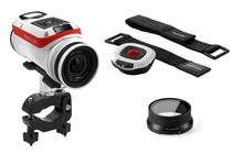 Action Cam Tomtom Bandit Pack Premium 4K HD GPS/Wifi/Bluetooth/16MP