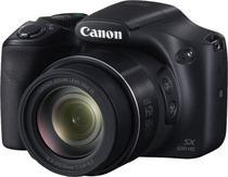 Câmera Digital Canon Power Shot SX-530HS - 16 Megapixels - Zoom 50X - Preto