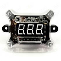 Voltimetro *Ajk Digital Nano Plus