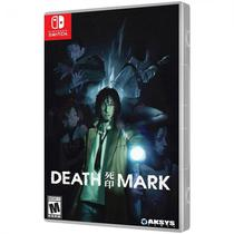 Jogo Death Mark Nintendo Switch