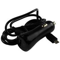 Carregador Veicular USB X-Tech XT-CC33 1 Saida USB - Preto