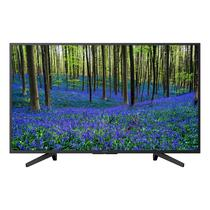 "TV Smart LED Sony KD-49X725F 49"" 4K"
