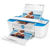 Impressora HP Deskjet 3775 3X1 I/s/C Wifi Bivolt Branco