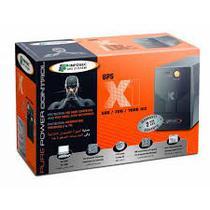 Nobreak Infosec X1-1000VA 480W 110VOLTS