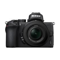 Camera Nikon Z50 Kit 16-50MM F/3.5-6.3 VR