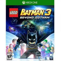 Jogo Lego Batman 3 Beyond Gotham Xbox One