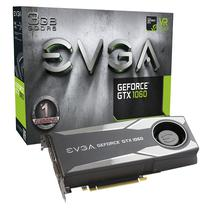 Placa de Vídeo EVGA GTX1060 Gaming 3GB/ GDDR5/ HDMI/ VGA/ 192B/ 1506MHZ (03G-P4-5160-KR)