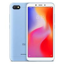 Celular Xiaomi Redmi 6A Dual Global 16GB/2GB Azul