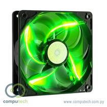 Cooler Satellite 12X12 P Gabinete LED Verde