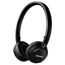 Fone Philips SHB-6250 Bluetooth Preto