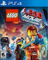 Jogo Lego The Movie Videogame PS4