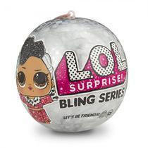 Boneca Lol Original Bling Series Surprise 55480