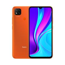 "Smartphone Xiaomi Redmi 9 Lte Dual Sim 6.53"" 4GB/64GB Orange (India)"
