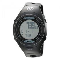 Relogio GPS Soleus Cross Country SG005-006 - Black/GRY