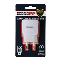 Carregador Economy GE-E02 Gold Edition