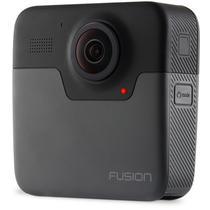Camera Go Pro Fusion Preto 18MP 5.2K - (CHDHZ-103)