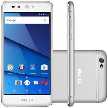 Celular Blu Grand X G-0010WW Dual 8GB/1GB Prata