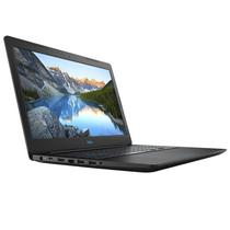 "Notebook Dell Gamer/ Gaming G3579-7044BLK-Pus i7-8750H 2.2GHZ / 8GB / 1TB + 128GB SSD / 15.6"" Full HD / Placa de Video GTX1050TI 4GB - Windows 10 Ingles"