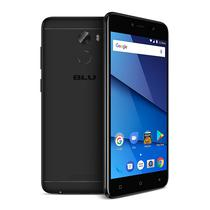 Celular Blu Vivo 8L V-0190UU Dual - 32GB/3GB Preto