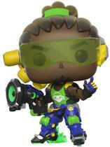 Boneco Lucio - Overwatch - Funko Pop! 179
