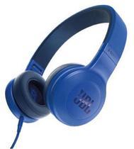 Fone de Ouvido JBL E35 Azul