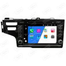 Mult Aikon Xdroid Android 8.0 Car Play Honda Fit/WRV 15/19 AKF-36072CA