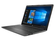 """Notebook HP 15-DA0007LA 15.6"""" Intel Core i3-7020U - Cinza"""
