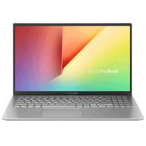 "Notebook Asus VIVOBOOK15 X512JA-BQ406T 15.6"" Intel Core i5-1035G1 - Prata"