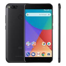Celular Xiaomi A1 32GB 4G 5.5 Black