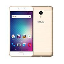 Smartphone Blu Studio Max S0310UU Dual Sim 16GB de 5.5 13MP/5MP Os 6.0 Dourado